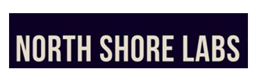 North Shore labs logo