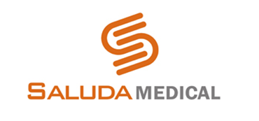 Saluda Medical logo