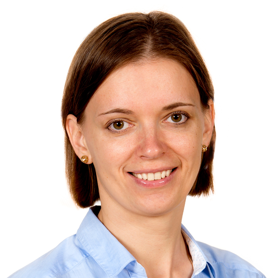Photo of Dr Alexandra Bratanova